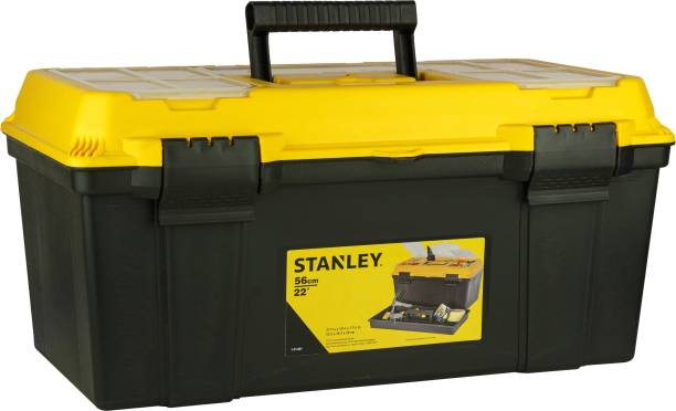 STANLEY 1-71-951 Tool Box with Tray
