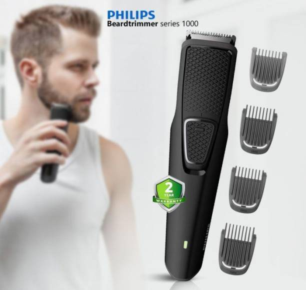 PHILIPS original 1215  Runtime: 60 min Trimmer for Men & Women
