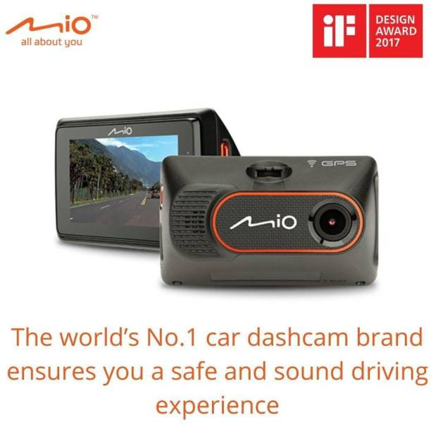 Mio 766 WIFI MiVue 766 WIFI Vehicle Camera System