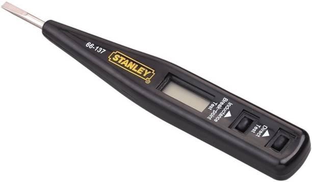 STANLEY Digital Voltage Tester
