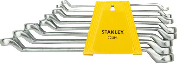 STANLEY 70-394 Double Sided Box End Wrench