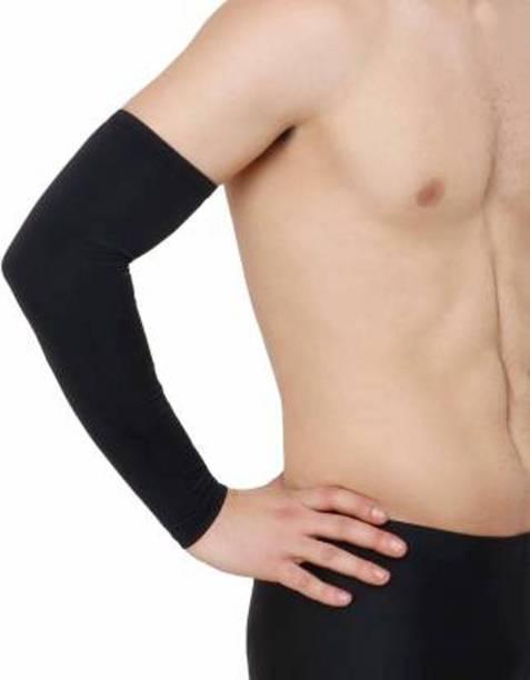 Jagkiran Cotton Arm Sleeve For Boys & Girls
