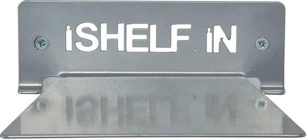 FuturDecor Metal Open Book Shelf