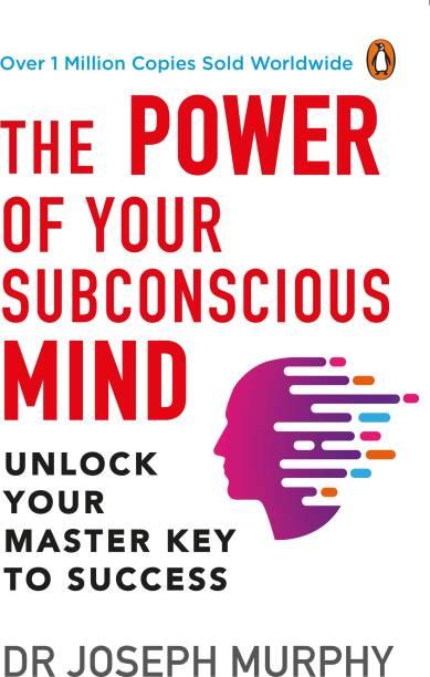 The Power of Your Subconscious Mind (Premium Paperback, Penguin India)
