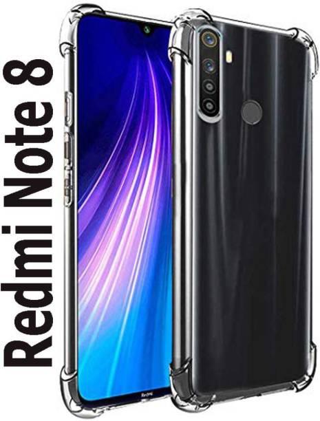 ACUTAS Back Cover for Xiaomi Redmi Note 8