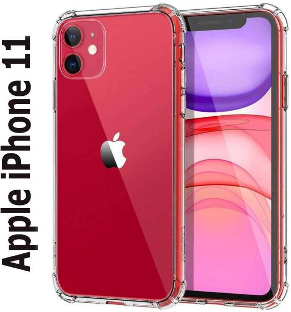 ACUTAS Back Cover for Apple iPhone 11 - 6.1 Inch