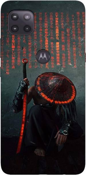 wellmore Back Cover for Moto G 5g / Motorola G 5G