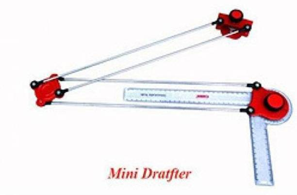M I Enterprises ENGINEERING MINI DRAFTER WITH DELUXE QUALITY DRAFTING MACHINE Drafting Machine
