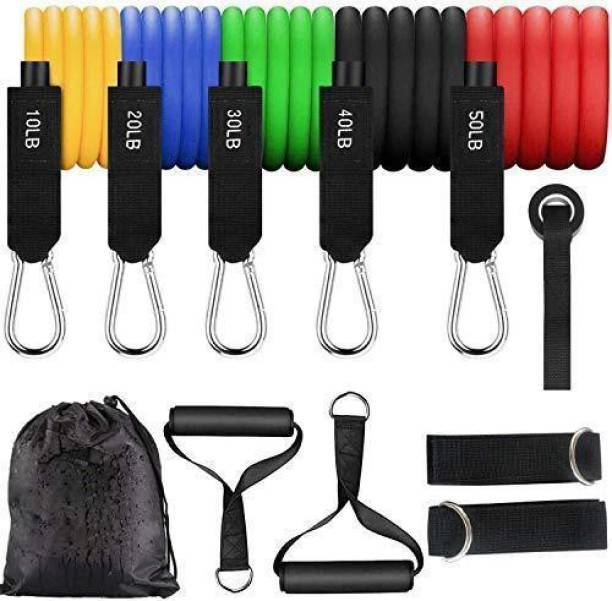 Lacossi NEW EXER SIZE BAND 2021 resistance band home workout gym exercise training men Resistance Band