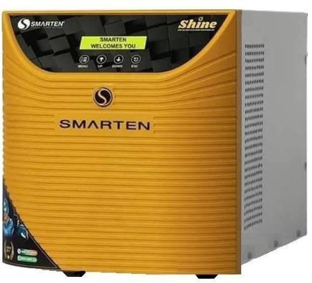 Smarten SHINE SOLAR PCU | 2000VA - 50A/24V SHINE Pure Sine Wave Inverter