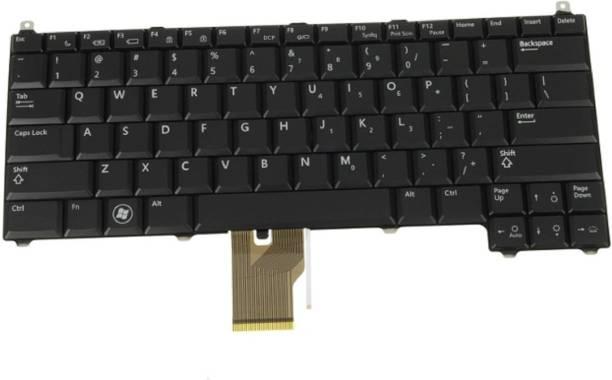 DELL Latitude E4200 Laptop Keyboard Internal Laptop Keyboard
