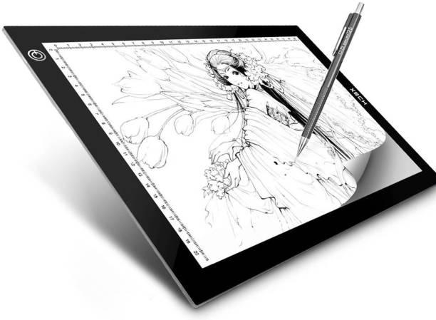 xech LED Drawing Pad X-Board A4 Size
