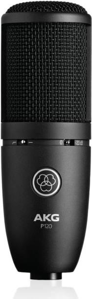 AKG P120 - High-performance general purpose recording Microphone