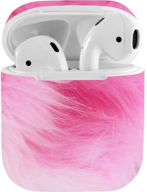 Mudshi Apple Airpods (Airpods not included - only skin included) Mobile Skin