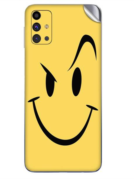 GADGETSWRAP Samsung Galaxy M31s Mobile Skin