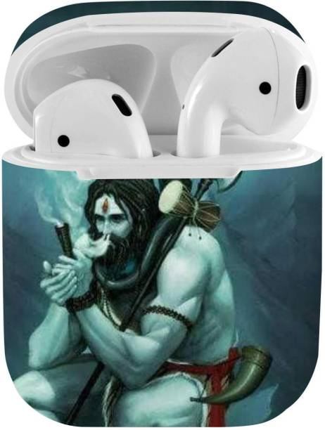 Zootkart Apple Airpods (Airpods not included - only Skin Included) Mobile Skin