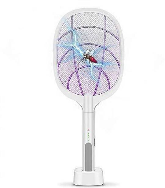 ARY 2in1 Mosquito Racket Electric Insect Killer