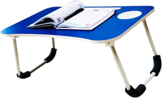 Siddhivinayak Wood Portable Laptop Table