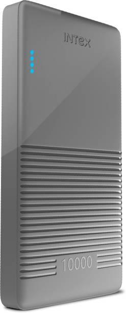 Intex 10000 mAh Power Bank (10.5 W, Fast Charging)