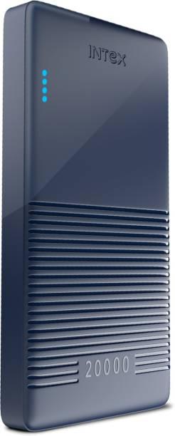 Intex 20000 mAh Power Bank (10.5 W, Fast Charging)