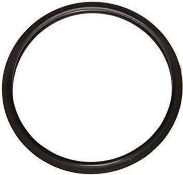 STAR SUNLITE Cooker Gasket Ring for Prestige Outer Lid Pressure Cookers 5 LTR to 7 LTR | 1 Pcs | Black | Cooker Parts 8 mm Pressure Cooker Gasket