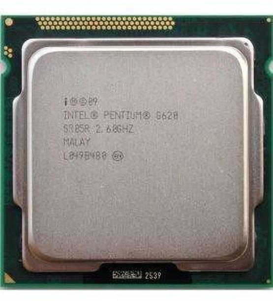 Intel G620 pentium 2.6 GHz LGA 1155 Socket 2 Cores Desktop Processor
