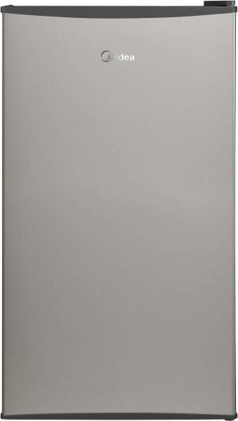 Midea 95 L Direct Cool Single Door 1 Star Refrigerator