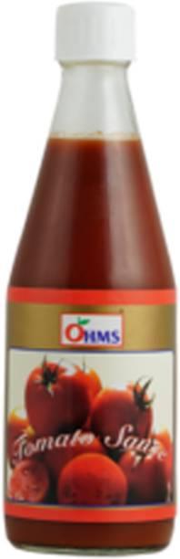OHMS Tomato Sauce Sauces