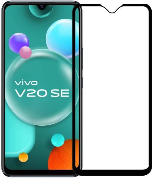 Gorilla Original Edge To Edge Tempered Glass for ViVO V20, ViVO V20 SE