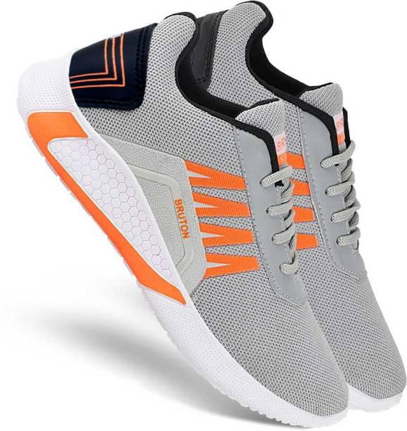 BRUTON Trendy Sports Running Running Shoes For Men