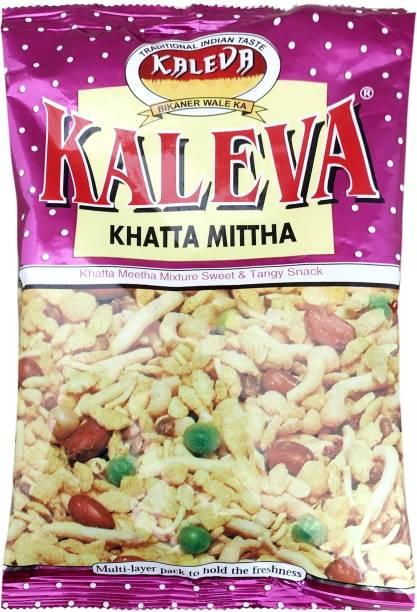 KALEVA Khatta Mittha