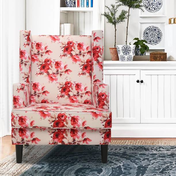Woodarth KIMPTON Fabric Living Room Chair