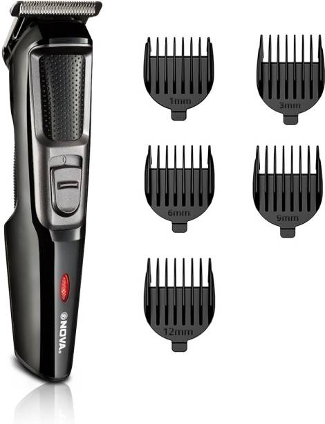 NOVA NHT 1078  Runtime: 30 min Trimmer for Men