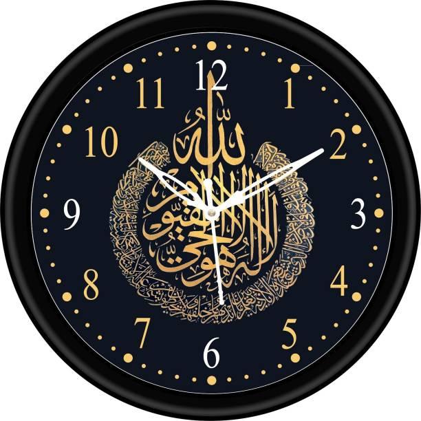CIRCADIAN Analog 25 cm X 25 cm Wall Clock