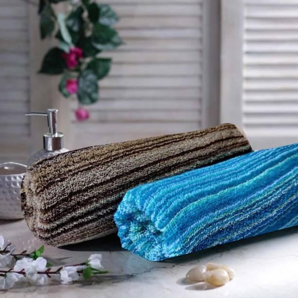 SAJAVAT HOME Cotton 500 GSM Bath Towel