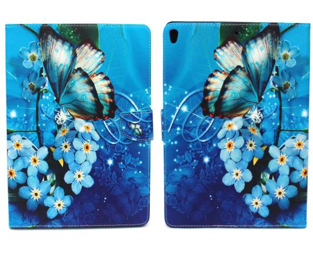 Fashion Flip Cover for Apple iPad Pro 10.5 inch (2017 Released) A1701/A1709
