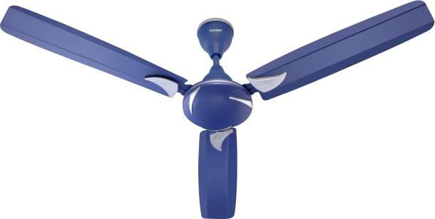 Candes Lynx 1200 mm Ultra High Speed 3 Blade Ceiling Fan