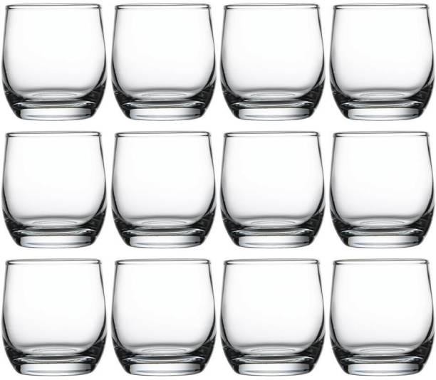 PASABAHCE (Pack of 12) 131208 Glass Set