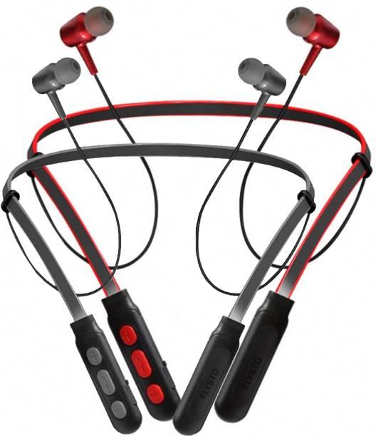 FLYSTO B11bluetooth-combo02 Bluetooth Headset