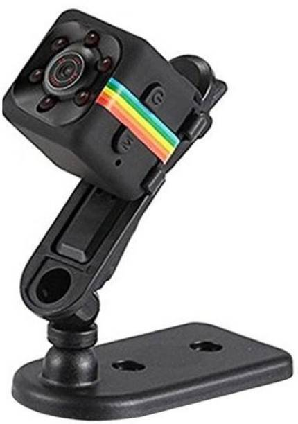 JRONJ Mini Camera HD 1080P Wireless Security Hidden Mini Spy Camcorder Motion DVR Micro Spy Camera
