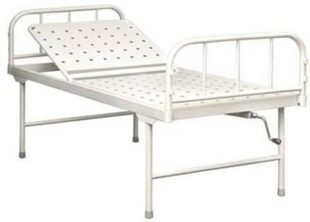 M D CRATION Iron Manual Hospital Bed