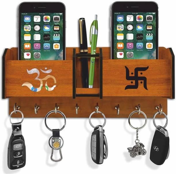 VC creation Wood Key Holder