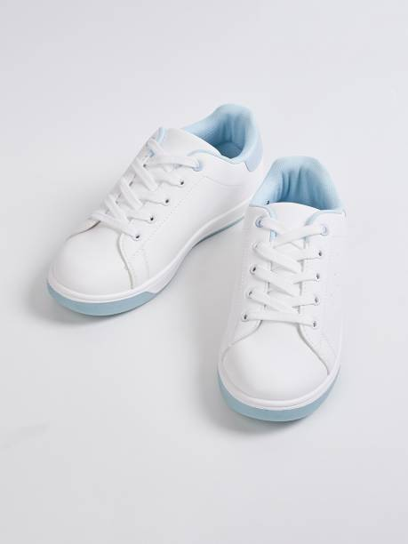 FAME FOREVER Girls Lace Sneakers