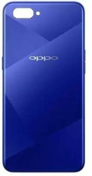 dkaccessories OPPO A3S Back Panel