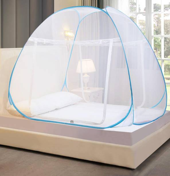 IWS Polyester Adults Double Net Mosquito Net