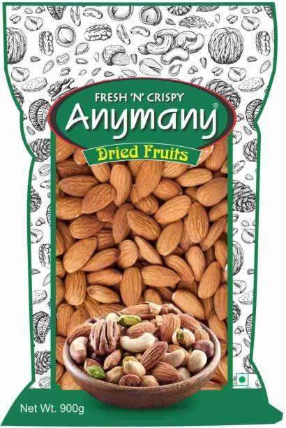 Anymany Almonds