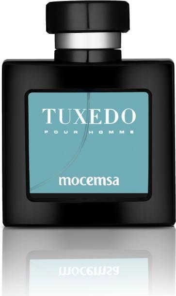 MOCEMSA Tuxedo Pour Homme Eau De Parfum(100ml) Eau de Parfum  -  100 ml