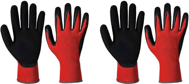 RIFA N101 Nylon  Safety Gloves