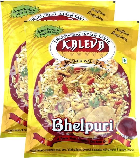 KALEVA Bhelpuri Combo
