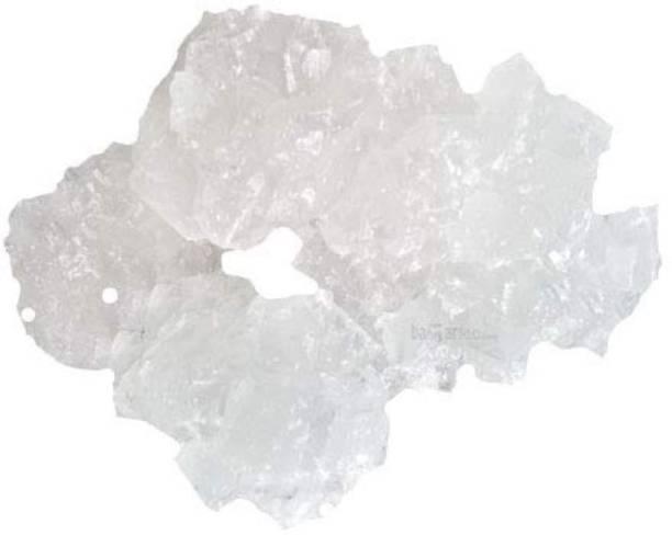 Damru Pure White Rock Sugar (Dhaga Mishri) (Thread Crystal) (Khandasari Sugar) Sugar